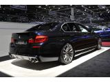 Geneva 2011: Kelleners BMW 5 Series M Sports Package