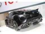 Toyota FT-86 II Concept live in Geneva - 01.03.2011