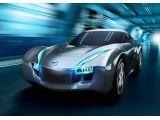 Nissan ESFLOW Concept EV / Nissan