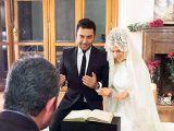Wilma Elles Müslüman Oldu Dini Nikah Kıyıldı