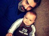 Necati Şaşmaz'ın Oğlu Ali Nadir Şaşmaz'ın Fotoğrafı