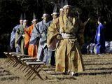Japonya'da 'okçuluk' geleneği