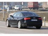2012 Audi S6 spy photo - 8.3.2011 / SB-Medien