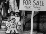Tarihten utanç verici fotoğraflar