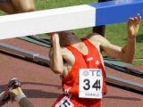Dünyadan komik spor fotoğrafları