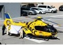 Alonso airlifted to hospital after crash - photos