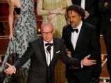 Oscar ödülünü alan isimler
