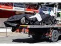 Former F1 driver says Alonso took '600 watt hit' - photos