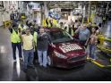 Ford builds their 5 millionth EcoBoost model - photos