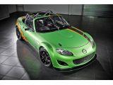 Mazda MX-5 GT
