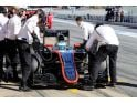 Rumour - Alonso's steering 'locked' before crash? - photo