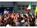 Old chiefs deserve credit for Ferrari win - Montezemolo - photos