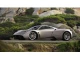 Pagani Huayra Roadster will go in production
