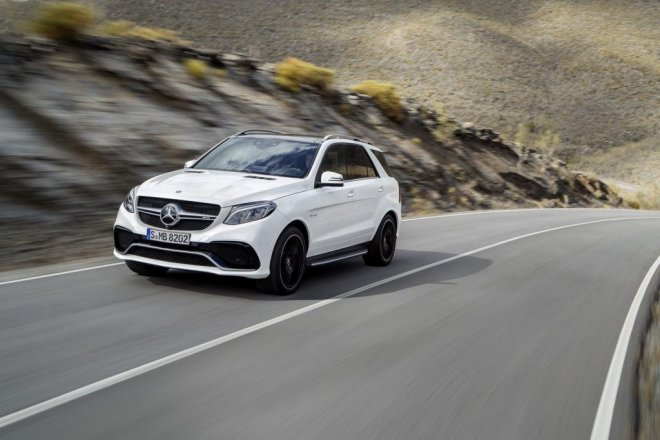 Mercedes Benz Germany >> Mercedes Benz Gle Pricing Announced In Germany Starts At 53 966