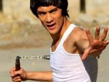 Afgan Bruce Lee fenomen oldu
