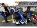 Sauber denies testing new Ferrari engine - photos