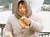 Jackie Chan hazırlıksız yakalandı!