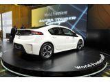 Opel Ampera Genevadaki Tanıtım Versiyonu