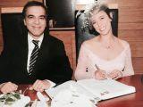 18 yıl sonra evlendiler