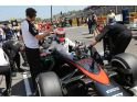 Honda engineer admits no F1 wins in 2015 - photos