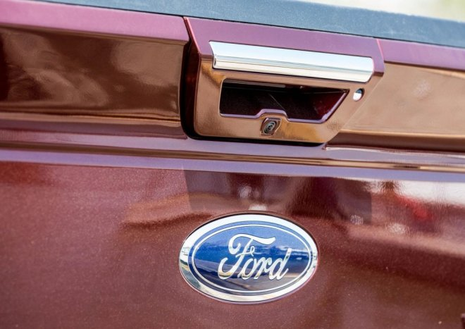 Ford Trailer Backup Assist >> 2016 Ford F 150 To Offer A New Pro Trailer Backup Assist Feature