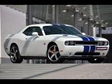 Dodge Challenger SRT8 392 2011 by GeigerCars.de