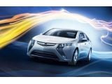 Buick Ampera is going to be launched in 2013