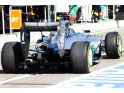 F1 has turned up the volume in 2015 - Lauda - photos