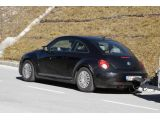 2012 VW New Beetle spied testing in Europe / Copyright SB-Medien