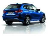 BMW X1 with M-Package leaked photo, 1200, 20.01.2011