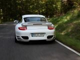 TechArt Porsche 911 Turbo 2011