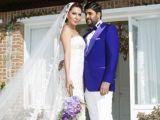 Ebru Yaşar evlendi bakın damat kim?