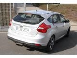 2013 Ford Focus RS spy photo - 11.4.2011 / SB-Medien
