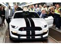 Ford Shelby GT350R Mustang goes into production