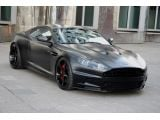 Aston DBS Superior Black by ANDERSON Germany