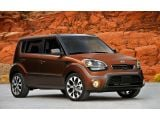 2012 Kia Soul at New York Auto Show