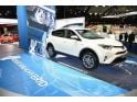 Toyota RAV4 Hybrid brings its blend of fuel-efficiency & performance