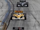 Honda Racing IndyCar Long Beach 2011