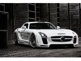 FAB Design Mercedes-Benz SLS Gullstream