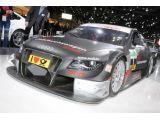 Audi A4 Racecar
