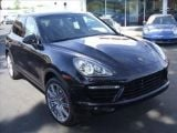 2011 PORSCHE CAYENNE TURBO AT DLX MOTORS