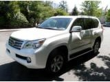 2010 LEXUS GX460 PREMIUM AT DLX MOTORS