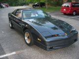 this is our trans am, we got it on Sept 25, 2010.