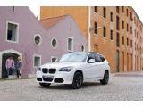 BMW X1 M front
