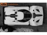 KTMstratosferica, KTM X-bow, Lancia Stratos, stratosferica kuno Moroder