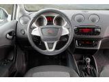 SEAT Ibiza ST E-Ecomotive