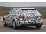 2012 Audi A6 Avant - 14.4.2011 / SB-Medien