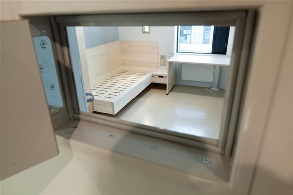 D 252 Nyanın En L 252 Ks Cezaevi Foto Galerisi Resim 10