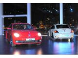 2012 Volkswagen Beetle in Shanghai / United Pictures
