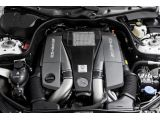 Mercedes-Benz E 63 AMG with new 5.5-litre V8 biturbo engine 21.04.2011